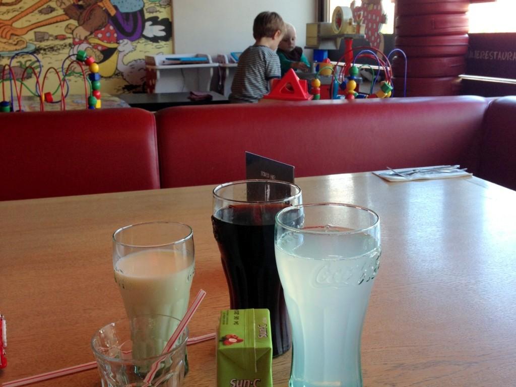 Rasmus Klump Familierestaurant