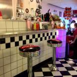 The D Diner