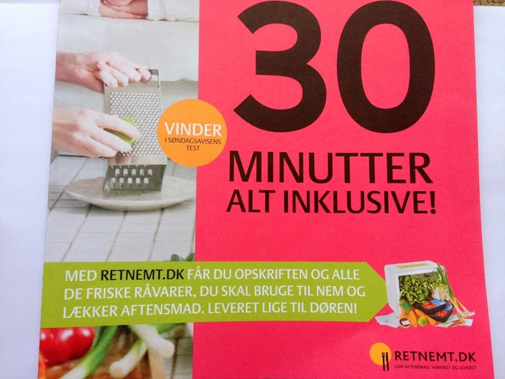 Anmeldelse af RetNemt.dk + gavekoder