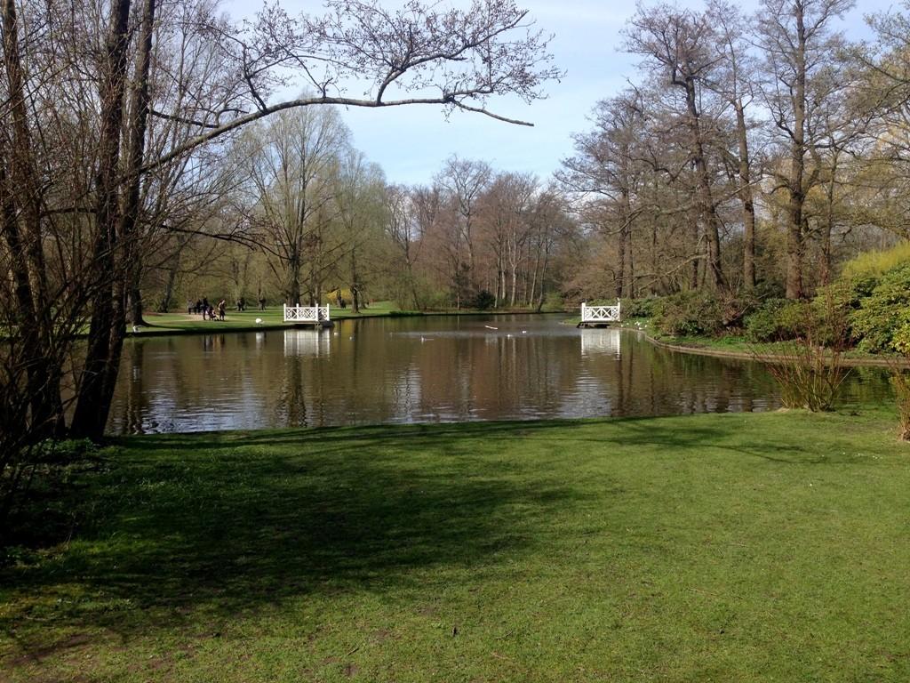 Påskeæg Jagt i Frederiksberg Have