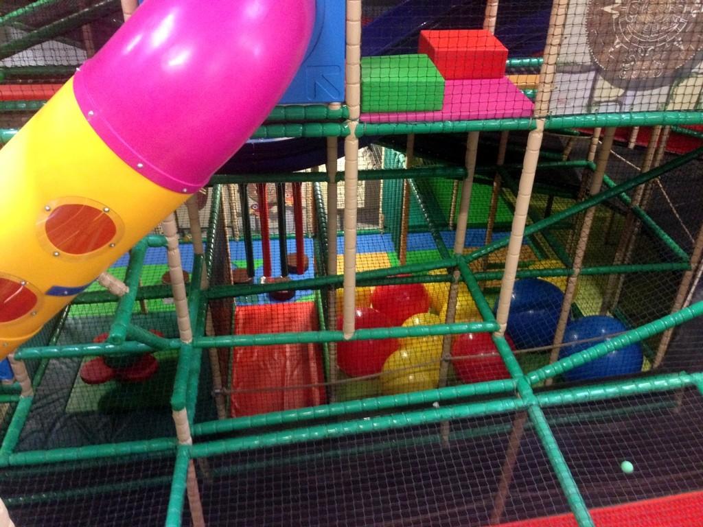 Børnenes Eventyrfabrik