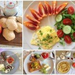 Morgenmad med æg
