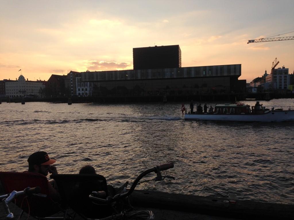 Copenhagen Street Food – Papirøen