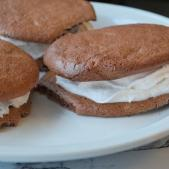 Low carb sandwich-kager