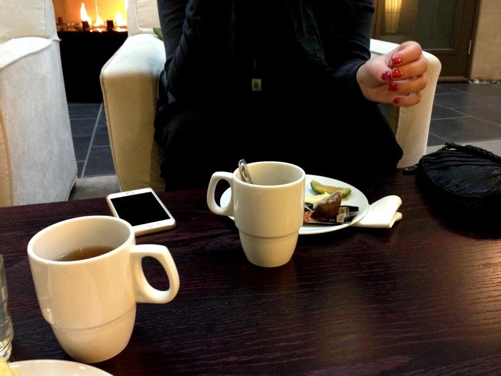 Spaophold på Hotel Skansen