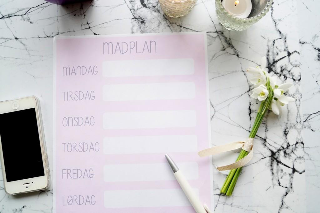 SÃ¥dan laver man et hjemmelavet marmorbord   madling.dk