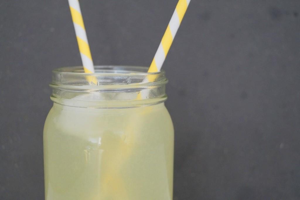 Lemonade uden sukker