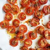 Langtidsbagte tomater