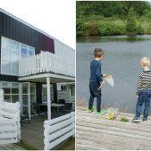 Øer Maritime Ferieby - Ebeltoft