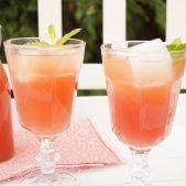 Juice og saft