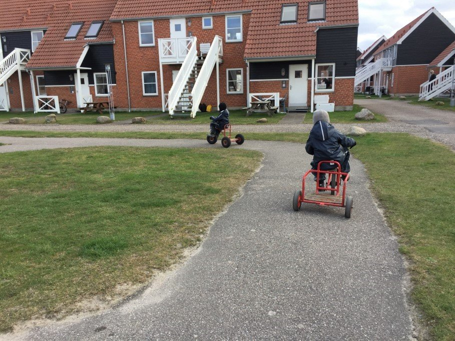 Feriecenter Klintholm Marinapark – Møn