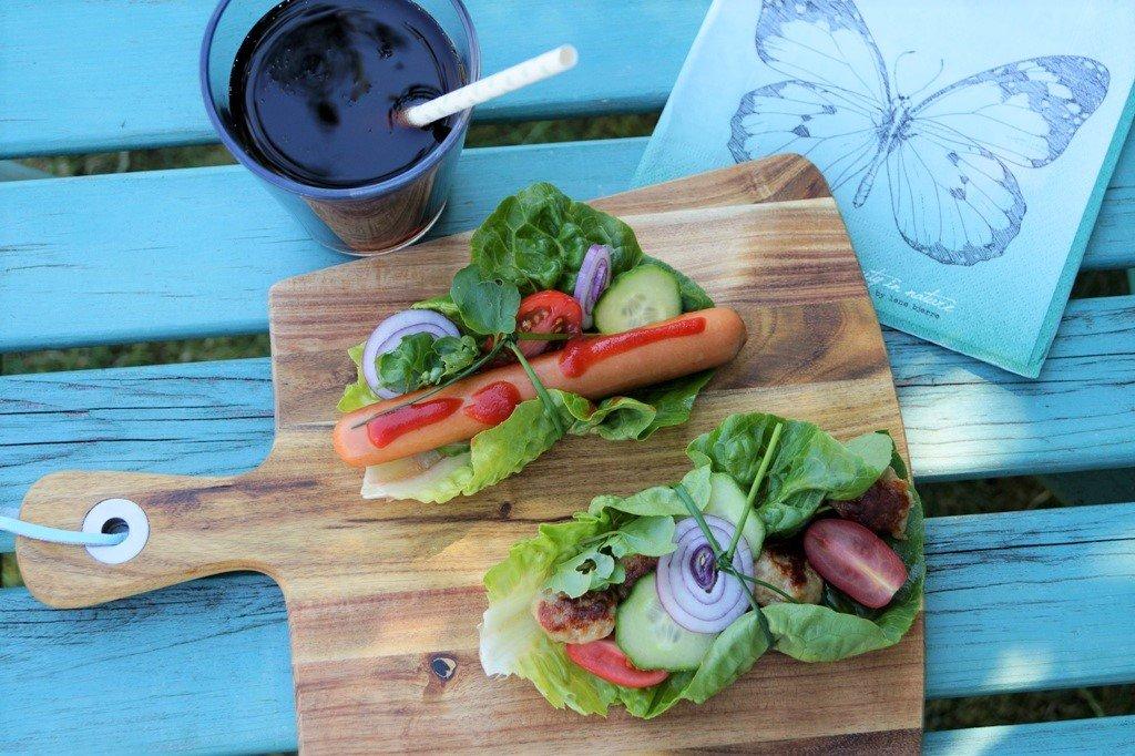 10 vildt lækre opskrifter på hjemmelavet fastfood