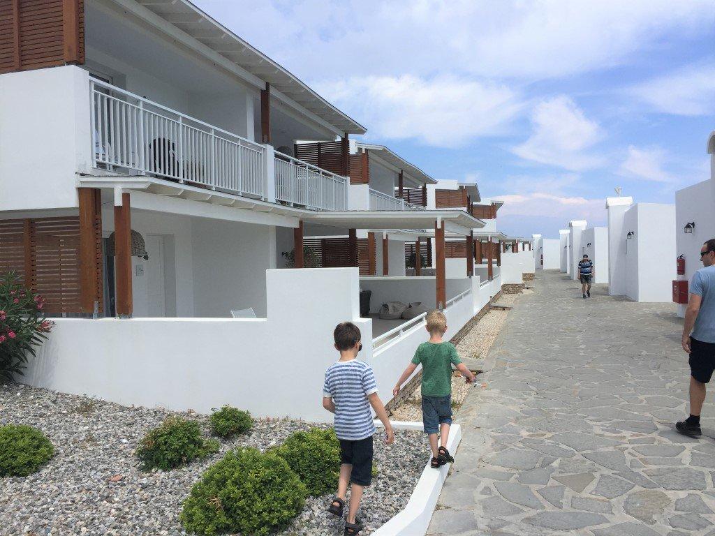 Kallithea Beach – Rhodos