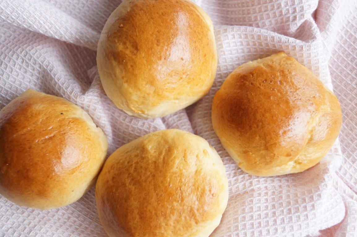 Bløde bamseboller
