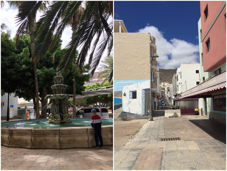 Gran Tarajal - Fuerteventura