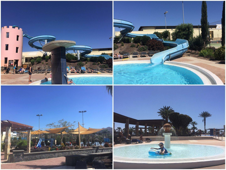Playitas - Fuerteventura