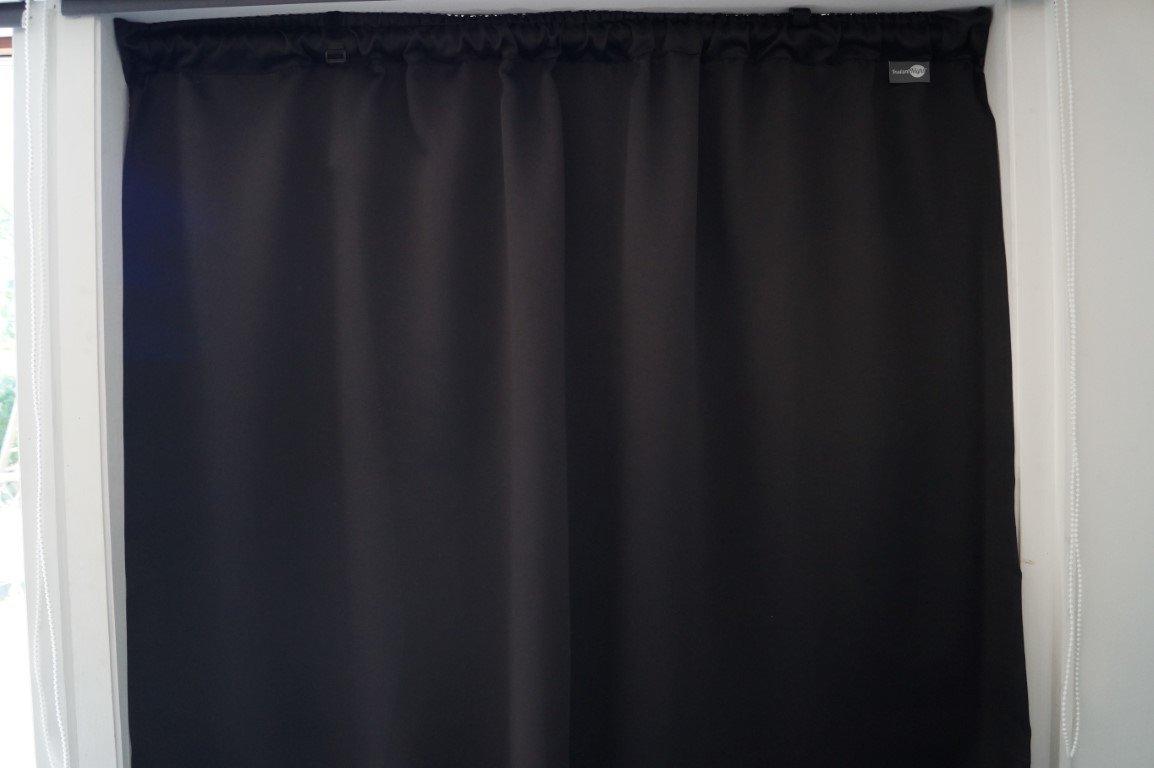 Mobile mørklægningsgardiner - til hjemme og sommerhuset