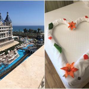 Hotel Haydarpasha Palace - Tyrkiet